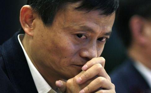 중국 최고 알리바바, 홍콩 입성 초읽기
