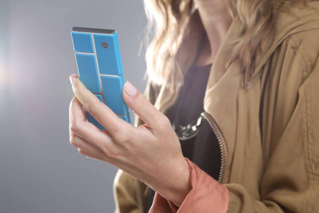 모토로라가 추진하는 아라 프로젝트는 애플리케이션 프로세서(AP)와 배터리, 메모리 등 다양한 부품을 사용자가 선택해 직접 조립할 수 있는 스마트폰을 제작하는 게 목표다.