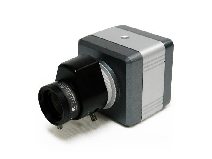 컴아트시스템 고화질 소형 CCTV 카메라 신제품