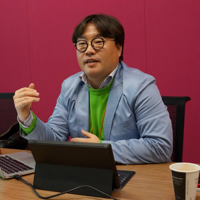 [글로벌 이노베이션 DNA]정우진 마이크로소프트 컨설턴트