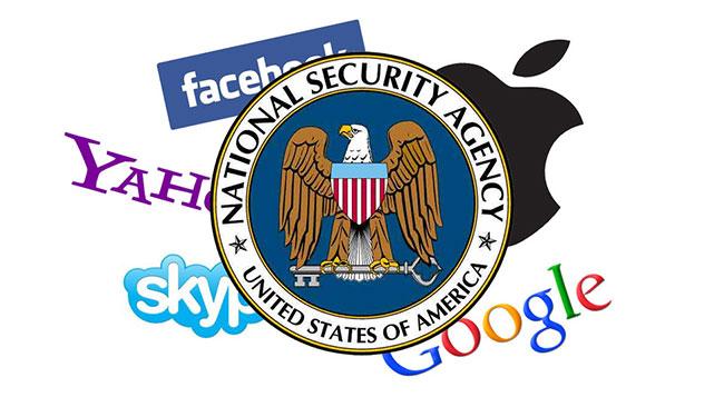 """美 IT 기업들 정부에 공개 서한 """"NSA 개혁하라"""""""