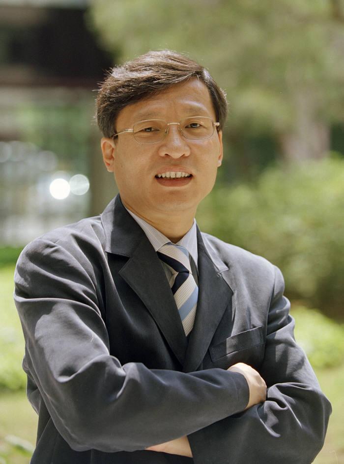 박종문 교수