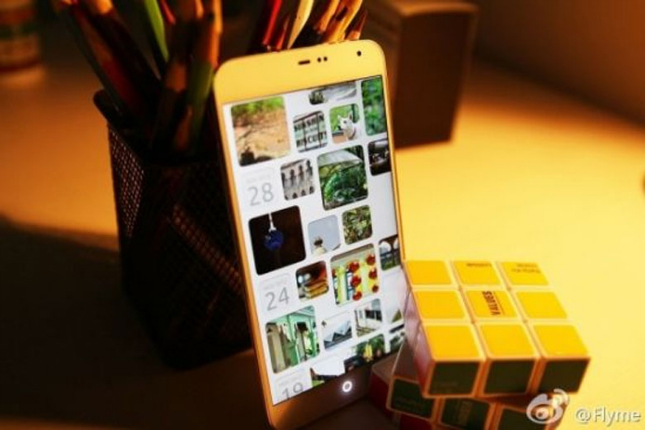 세계 최초 우분투 스마트폰, 中 메이주가?