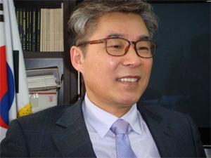 [인터뷰]백점기 부산대 선박해양플랜트기술연구원장