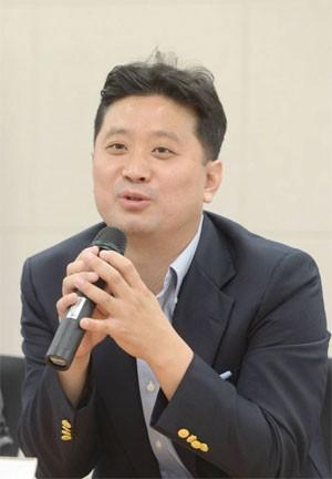 [이달의우수게임]김형철 브리디아스마트 대표