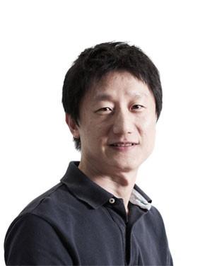 조한규 카카오 콘텐츠사업부장.
