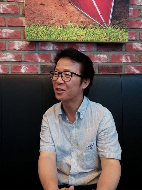 [이사람]박규호 코리아엑스퍼트 대표
