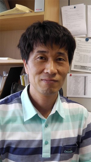 [대한민국 과학자]김재필 한국광기술원 광원소재연구센터장