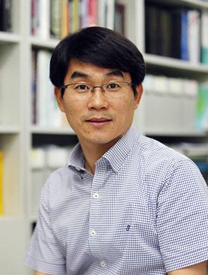 김병인 교수