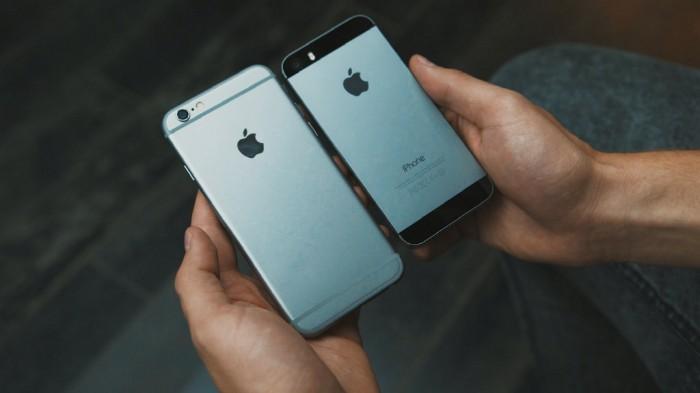 모바일 결제 제휴중? 아이폰6을 둘러싼 소문들