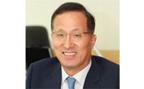 미스터 페즈(FEZ)로 변신한 전상헌 충북경제자유구역청장