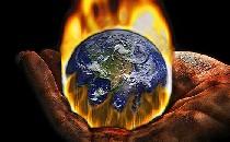 뜨거워지는 지구