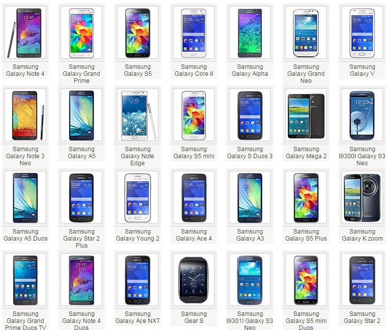 올해 출시한 스마트폰만 57종··· 1등 제조사는 어디?