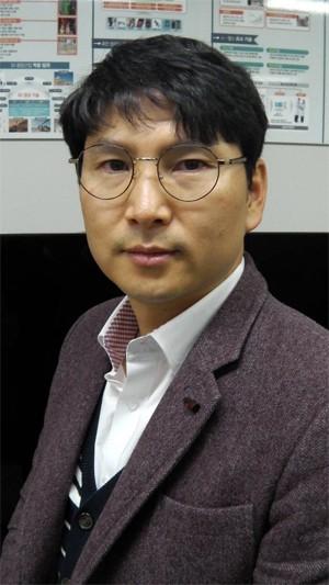 """[대한민국과학자]장민혁 전자부품연구원 수석연구원 """"3D산업 일부 기술만 확보하면 세계시장 선점가능"""""""