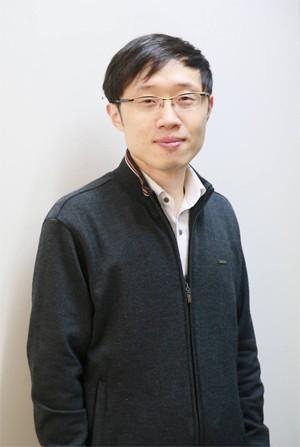 이승엽 한국방송통신전파진흥원(KCA) 미디어산업진흥부 책임연구원
