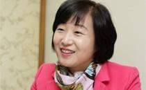 신향숙 새누리당 중앙여성차세대위원장
