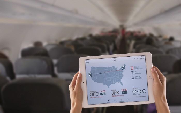 애플·IBM '빅데이터와 iOS가 만나면…'