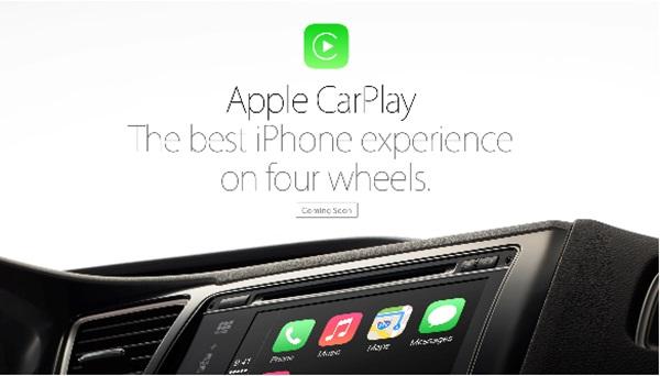 애플은 스마트폰 태블릿 스마트워치에서 해왔던 그런 일들을 스마트차에도 똑같이 할 것이다. 바로 이 점이 우리가 2020년에 멋진 기능의 애플차를 기대해도 좋은 이유다. <사진=애플>
