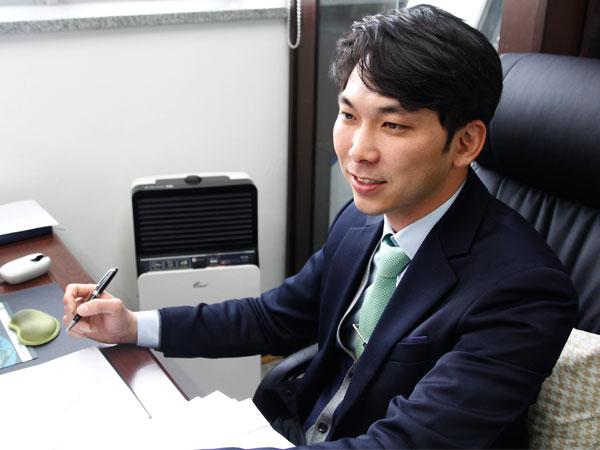 [인터뷰]  대한민국 무형자산 가치평가를 선두하는 감정평가법인 태백 정명현 대표