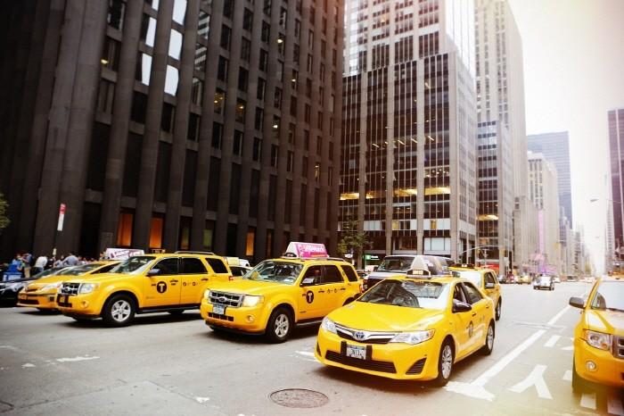 무인택시 나오면…도시 자동차 9할 사라진다?