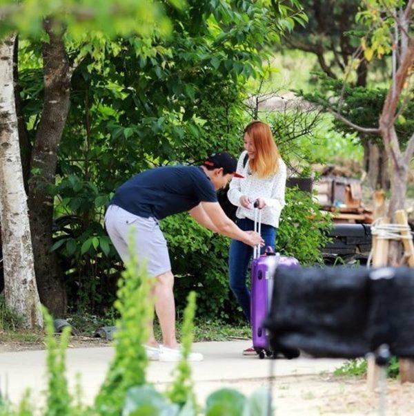 삼시세끼<br />출처:/ tvN '삼시세끼' SNS 캡처