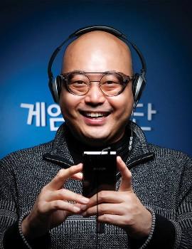 남궁훈 게임인재단 이사장