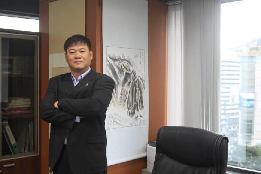 홍필태 하나카드 미래사업본부장
