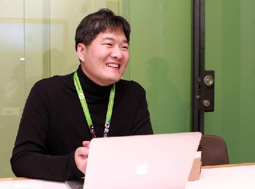 장재혁 네이버 웹툰개발실장 <사진 네이버>