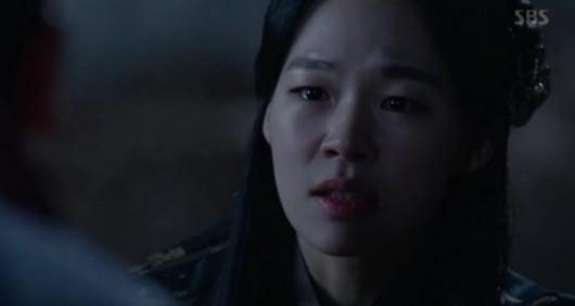 육룡이나르샤 척사광<br />출처:/ SBS '육룡이나르샤' 캡처
