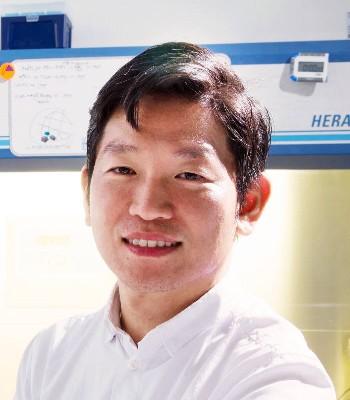 김정범 UNIST 생명과학부 교수