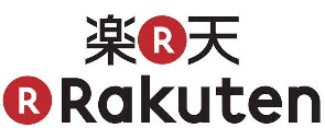 일본 라쿠텐 CI