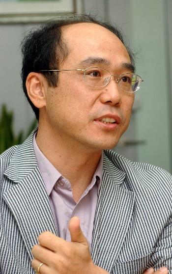 위정현 중앙대 교수
