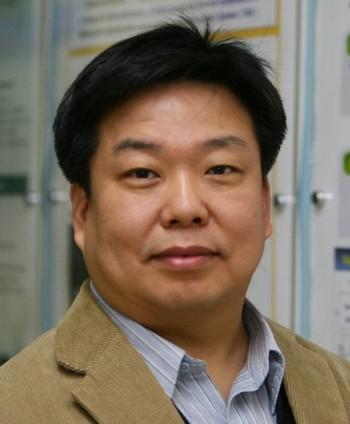 김형섭 포스텍 교수