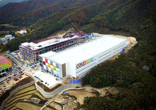 쿠팡, 국내 이커머스기업 최초 매출액 1조 1천억원 돌파