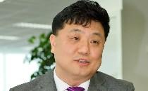 """김승기 기브텍 대표 """"금융 상생 핀테크 모델로 해외시장 개척"""""""