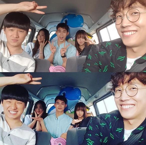 출처:/ 김소현 인스타그램