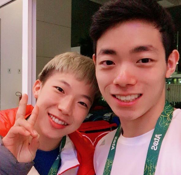출처:/ 박민수 인스타그램