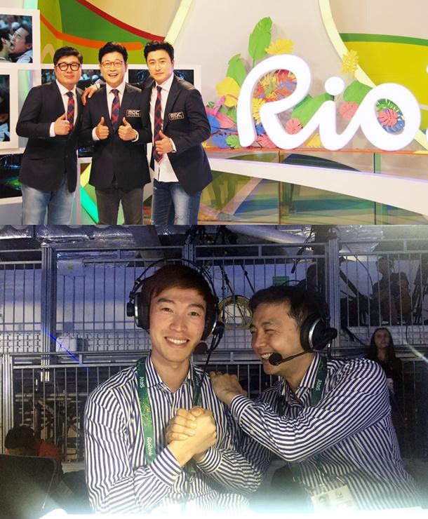 사진=MBC, SBS 제공