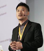양승도, 아마존웹서비스(AWS) 코리아 솔루션즈 아키텍트