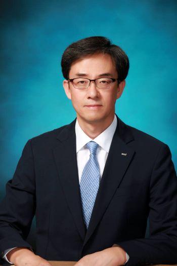 신재룡 한국거래소 경영지원본부 상무