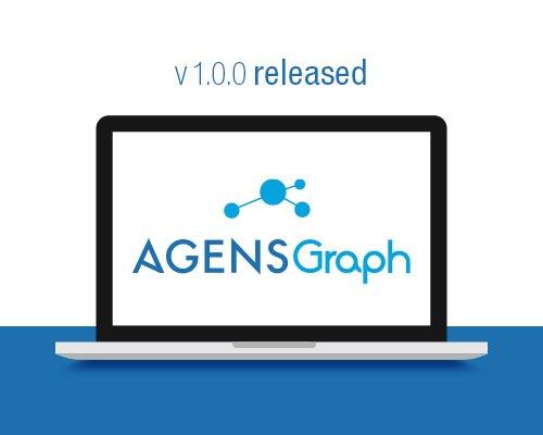 비트나인, 하이브리드 그래프 데이터베이스 '아젠스 그래프' 출시