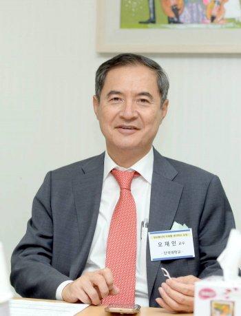 [미래포럼]잃어버린 대한민국 스마트시티와 `의병` 포럼