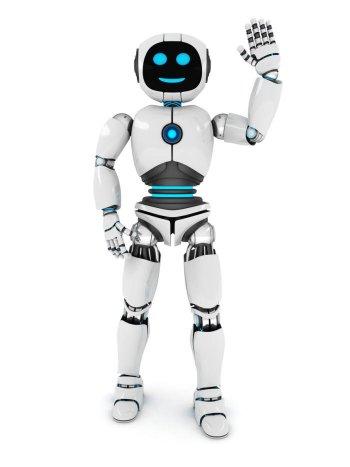 로봇 ⓒ게티이미지뱅크