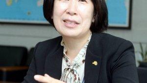 신숙경 한국연구재단 국제협력센터장