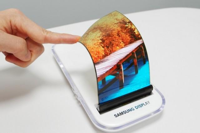 삼성디스플레이, 애플용 OLED 라인 이달 '풀가동'…7배 증산