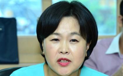 """<인터뷰>송희경 의원, """"4차 산업혁명 키워드는 SW와 융합"""""""