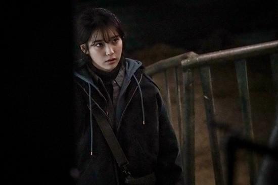 사진='나의 아저씨' 이지은(아이유)이 자신에게 있는 '로리타 논란' 때문에 출연을 고민했다고 밝혔다.