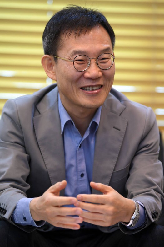 이종호 서울대학교 교수.