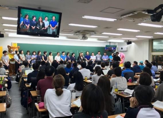 에듀윌, 공인중개사 시험 'D-100' 응원 이벤트 개최