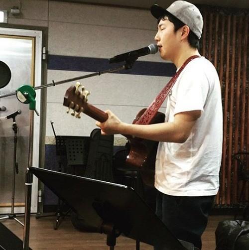 사진=징범준 인스타그램 캡쳐